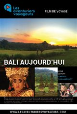 Les Aventuriers Voyageurs : Bali aujourd'hui