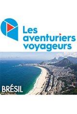 Les Aventuriers Voyageurs : Brésil - Pépites vertes