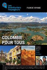 Les Aventuriers Voyageurs - Colombie