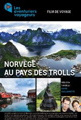 Les Aventuriers Voyageurs - Norvège