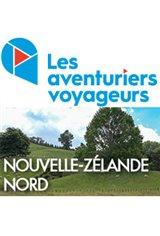 Les Aventuriers Voyageurs : Nouvelle-Zélande - Île du nord
