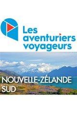 Les Aventuriers Voyageurs : Nouvelle-Zélande - Île du sud