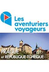 Les Aventuriers Voyageurs : Prague et République Tchèque