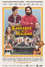 Les barbares de La Malbaie (v.o.f.)