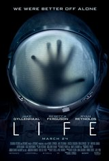 Life: The IMAX Experience