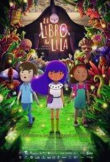 Lila's Book (El libro de Lila)