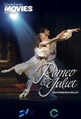 Lincoln Center's Romeo & Juliet