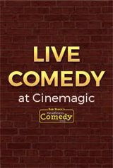 LIVE Comedy Night!