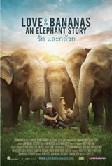 Love & Bananas: An Elephant Story
