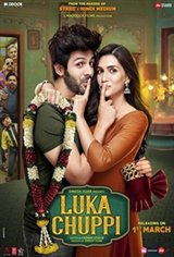 Luka Chuppi (Hindi)