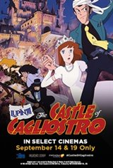 LUPIN THE 3RD THE CASTLE OF CAGLIOSTRO