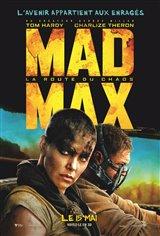 Mad Max : La route du chaos