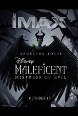 Maleficent: Mistress of Evil - The IMAX Experience