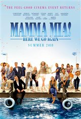 Mamma Mia! Here We Go Again: The IMAX Experience