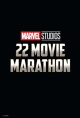 Marvel Studios 22-Movie Marathon
