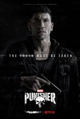 Marvel's The Punisher (Netflix)