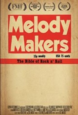 Melody Makers: Should've Been There