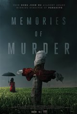 Memories of Murder (Remastered)