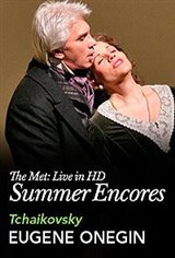 Met Summer Encore: Eugene Onegin