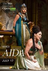 Met Summer Encore: Aida (2019)