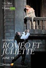 Met Summer Encore: Roméo et Juliette (2019)