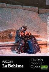 Metropolitan Opera: La Boheme - Encore