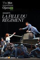 Metropolitan Opera: La Fille du Régiment