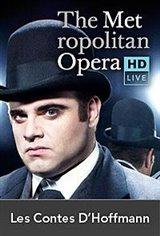 Metropolitan Opera: Les Contes d'Hoffmann