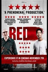 MGC Presents Red