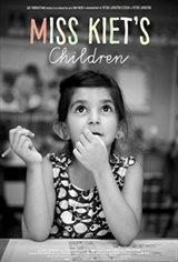 Miss Kiet's Children (De kinderen van juf Kiet)