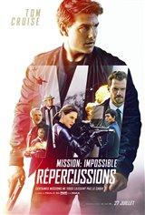 Mission : Impossible - Répercussions 3D