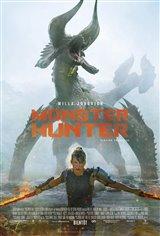 Monster Hunter (v.f.)