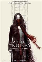 Mortal Engines: The IMAX Experience