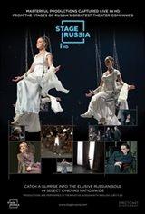 Moscow Sovremennik Theatre: Three Comrades
