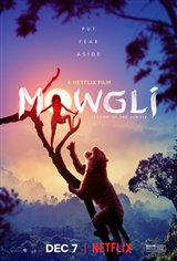 Mowgli: Legend of the Jungle 3D