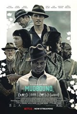 Mudbound (Netflix)