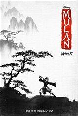 Mulan (Disney+)