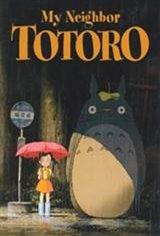 My Neighbor Totoro (Subtitled)