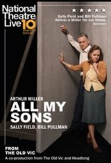 National Theatre Live: All My Sons