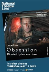 National Theatre Live: Obsession ENCORE