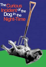 National Theatre Live: The Curious Incident of the Dog in the Night-Time