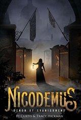 Nicodemus: Demon of Evanishment