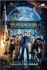 Night at the Museum: Battle of the Smithsonian - The IMAX Experience