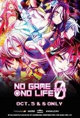 No Game, No Life Zero