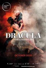 Dracula - Northern Ballet