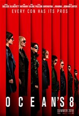 Ocean's 8: The IMAX Experience