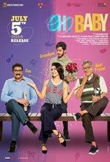 Oh Baby (Telugu)