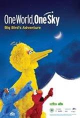 One World One Sky: Big Bird's Adventure