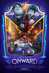 Onward: The IMAX Experience