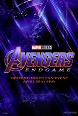 Opening Night Fan Event - Avengers: Endgame